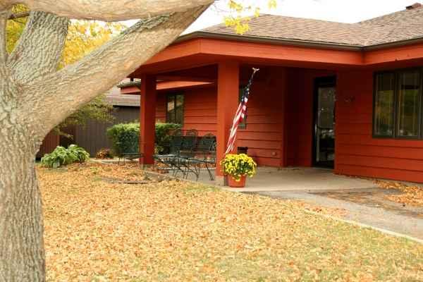 The Lutheran Home - Cedar Haven in Mankato, MN