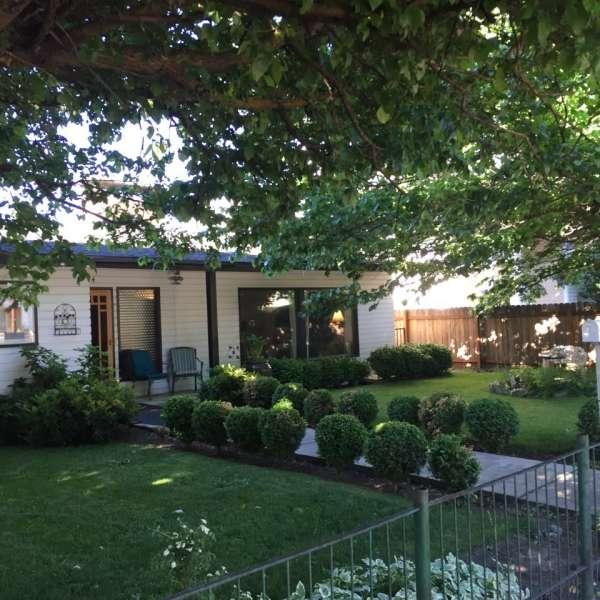 Belair House - Cle Elum, WA