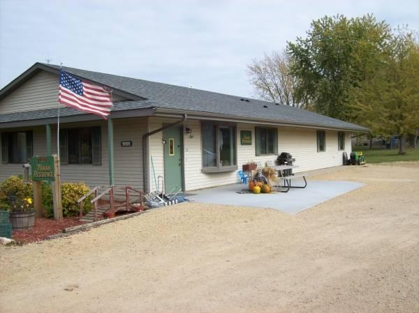 Shiloh's Hope - Marah Residence in Le Center, MN