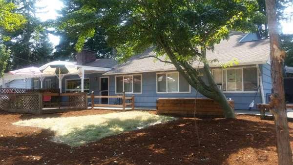 Care With Dignity - Mountlake Terrace, WA