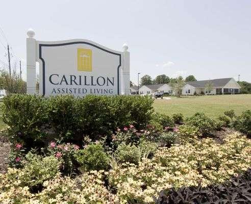 Carillon Assisted Living of Cramer Mountain - Cramerton, NC