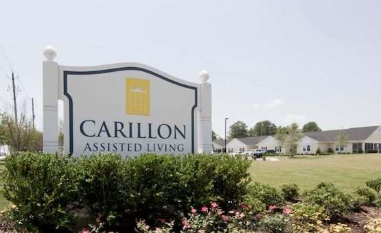 Carillon Assisted Living of Durham - Durham, NC