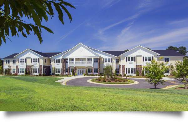 Carillon Assisted Living of North Raleigh - Raleigh, NC