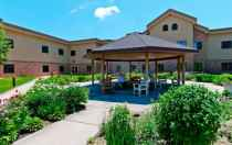 Oak Hills Living Center - New Ulm, MN