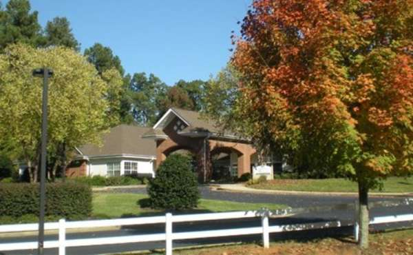 Carriage House Senior Living Community - Greensboro, NC