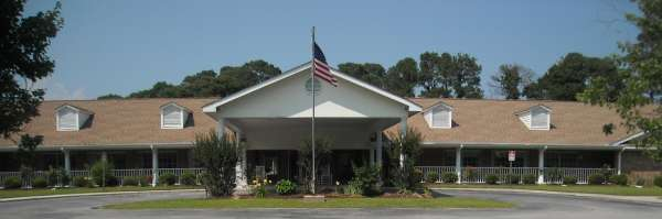 Carteret House - Newport, NC