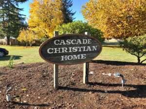Cascade Christian Home - Lynden, WA