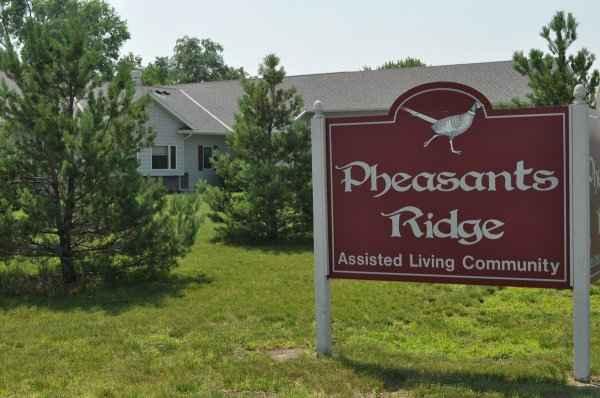 Pheasants Ridge in St Peter, MN