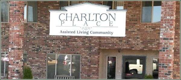 Charlton Place - Tacoma, WA