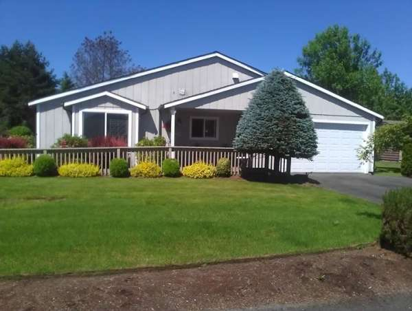 Clark's Country Haven Adult Family Home - Winlock, WA