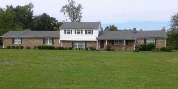 Classic Care of Kinston - Kinston, NC