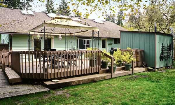 Crossland Adult Home Care - Kirkland, WA