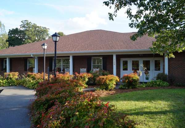 Danby House - Winston Salem, NC