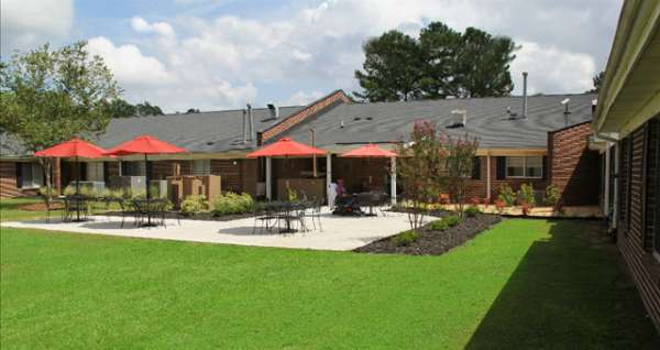 Durham Ridge Assisted Living - Durham, NC