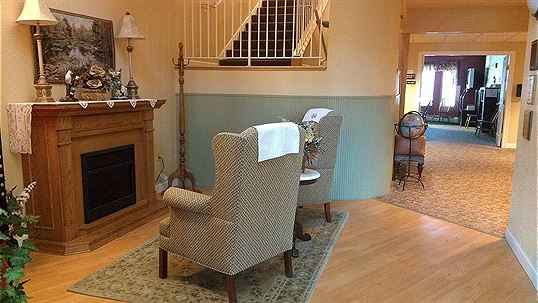 Country View Senior Living Community in Walnut Grove, MN