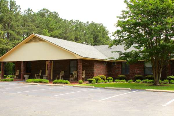 Eno Pointe Assisted Living - Durham, NC
