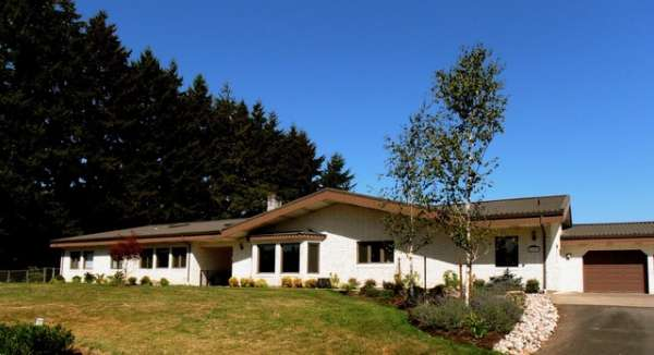 Felida Lodge Senior Living - Vancouver, WA