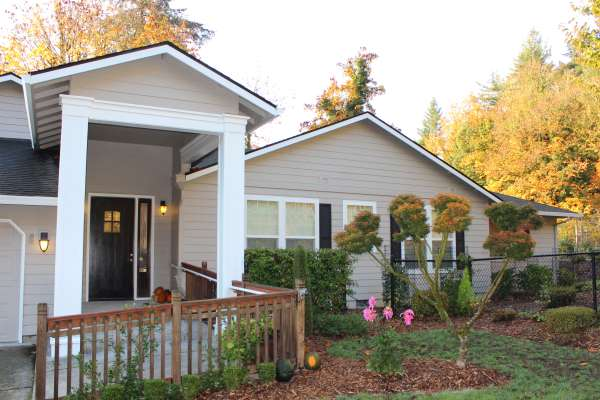 Forest Home Elder Care - Camas, WA