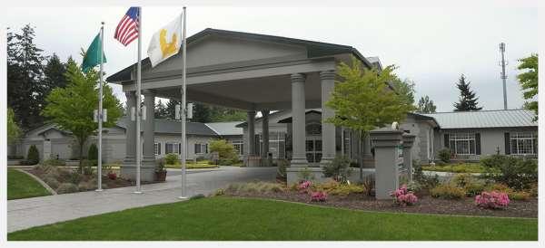 Garden Terrace Alzheimer's Center of Excellence - Federal Way, WA