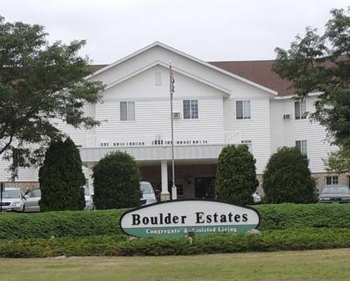 Boulder Estates in Marshall, MN