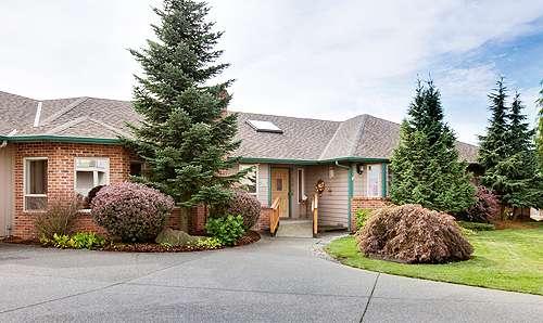 Golden Leaf Adult Family Home - Bothell, WA