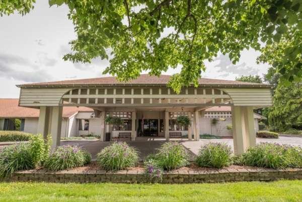 Grandview Village Retirement Community - Marysville, WA