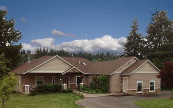 Green Meadows Care Home - Camas, WA