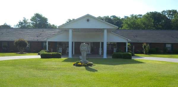 Greenbrier of Fairmont - Fairmont, NC