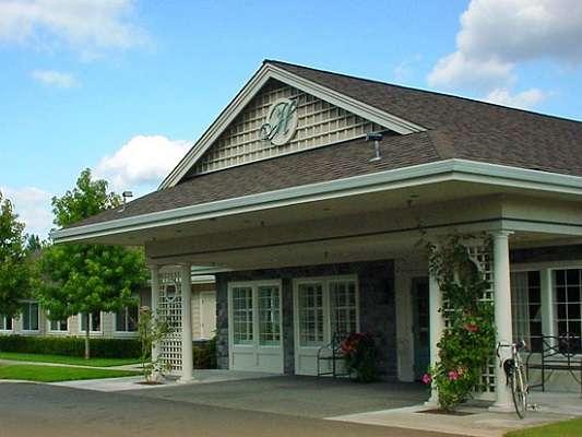 The Hampton Alzheimer's Special Care Center - Tumwater, WA