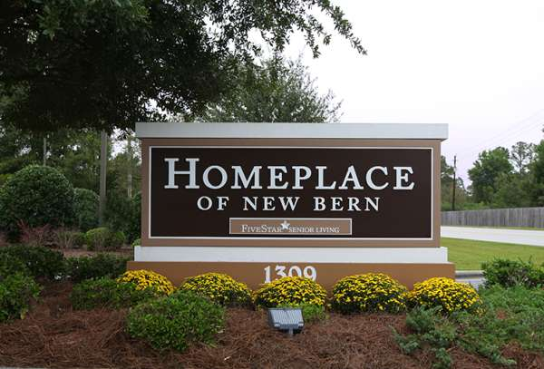 HomePlace of New Bern - New Bern, NC