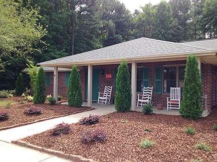 House of Mercy - Belmont, NC