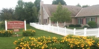 Prairie Senior Cottages of Alexandria in Alexandria, MN