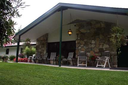 Jonas Ridge Adult Care - Jonas Ridge, NC