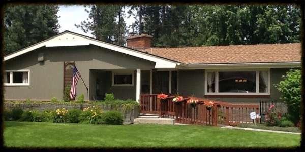Legacy Gardens of Spokane - Spokane, WA