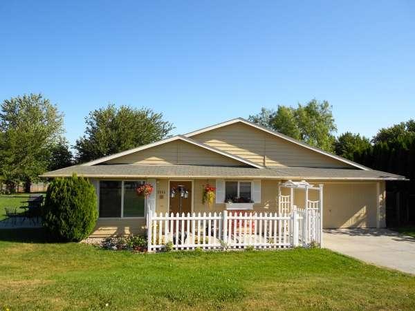 Legacy Lodge - Kennewick, WA