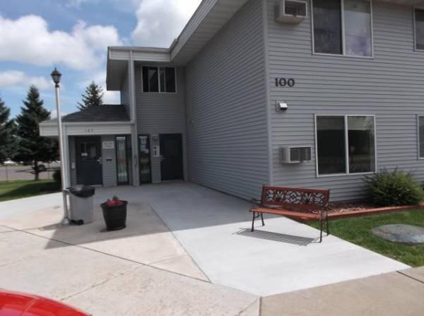 Metro Plains - Onamia Manor in Onamia, MN
