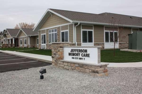 Jefferson Memory Care - Jefferson, WI