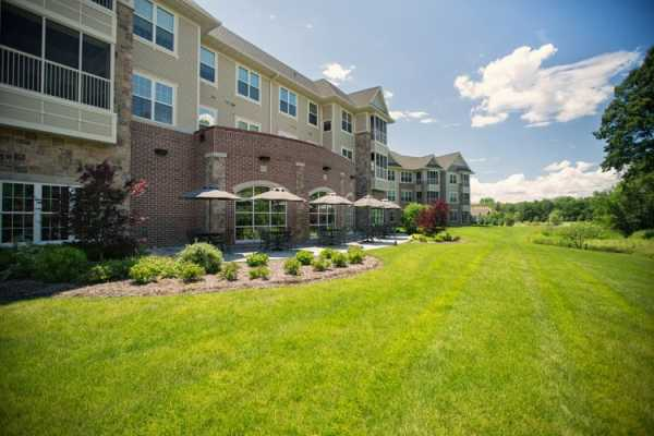 Newcastle Place - Mequon, WI
