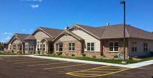 Majestic Heights Assisted Living - Hartford, WI