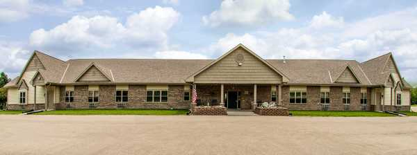 Bay Harbor Assisted Living - Beaver Dam, WI
