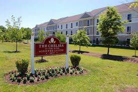 The Chelsea at Toms River - Toms River, NJ