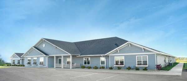 Maritime Gardens Assisted Living - Manitowoc, WI