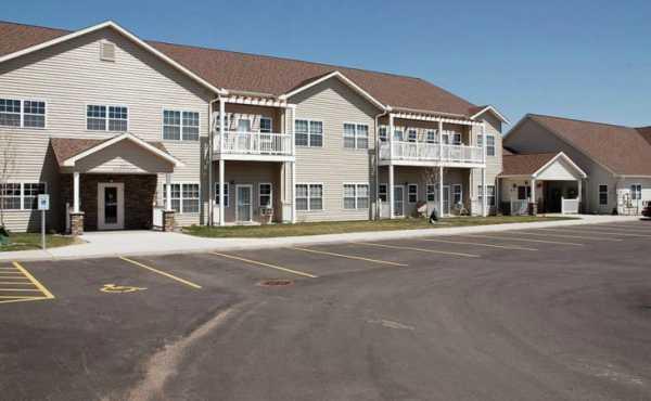 Milestone Senior Living Apartments - Eau Claire, WI