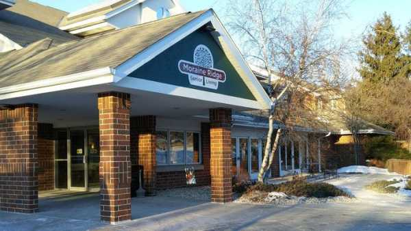 Moraine Ridge Senior Living - Green Bay, WI
