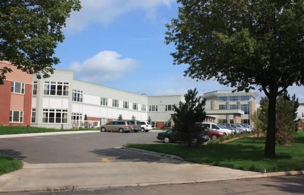 PioneerCare Center in Fergus Falls, MN