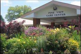 Pine View Terrace