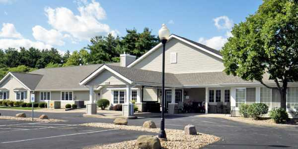 The Pines Assisted Living - Prairie Du Sac, WI