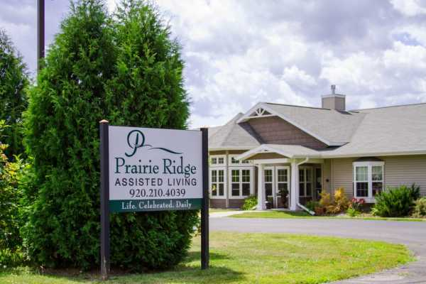 Prairie Ridge Assisted Living - Waupun, WI