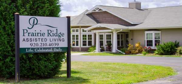 Prairie Ridge Assisted Living - Beaver Dam, WI