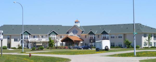 Poplar Meadows Senior Living - Mcintosh, MN